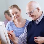 13 Ways to Stimulate Brain Activity In Alzheimer's Patients