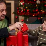 Navigating the Holiday Season with Alzheimer's Disease